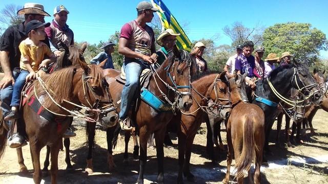 6ª Cavalgada de Dom Expedito Lopes - Imagem 113