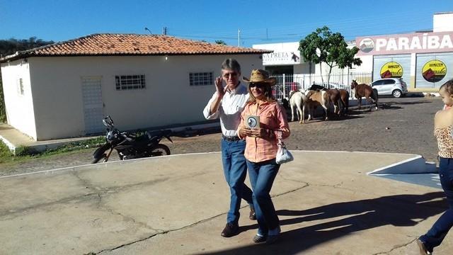 6ª Cavalgada de Dom Expedito Lopes - Imagem 7