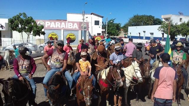 6ª Cavalgada de Dom Expedito Lopes - Imagem 25