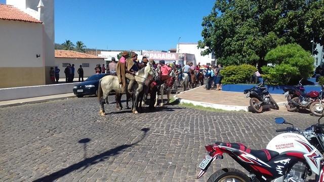 6ª Cavalgada de Dom Expedito Lopes - Imagem 70