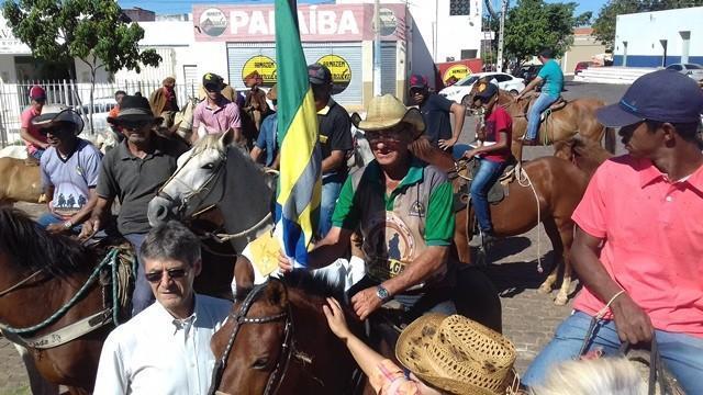 6ª Cavalgada de Dom Expedito Lopes - Imagem 40
