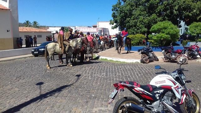 6ª Cavalgada de Dom Expedito Lopes - Imagem 69