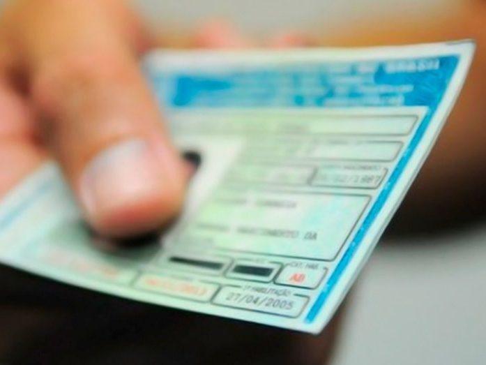 CNH vencida pode ser usada como documento de identificação