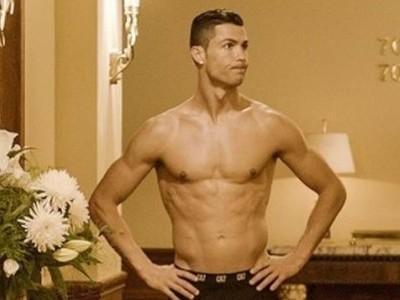 Cristiano Ronaldo recebe R$ 1,5 mi por cada foto no Instagram