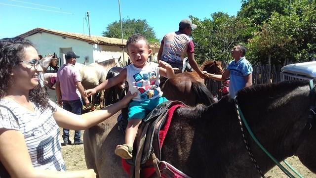 6ª Cavalgada de Dom Expedito Lopes - Imagem 120