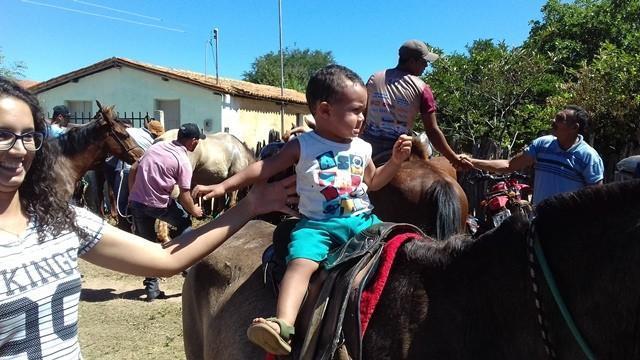 6ª Cavalgada de Dom Expedito Lopes - Imagem 121