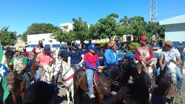 6ª Cavalgada de Dom Expedito Lopes - Imagem 26