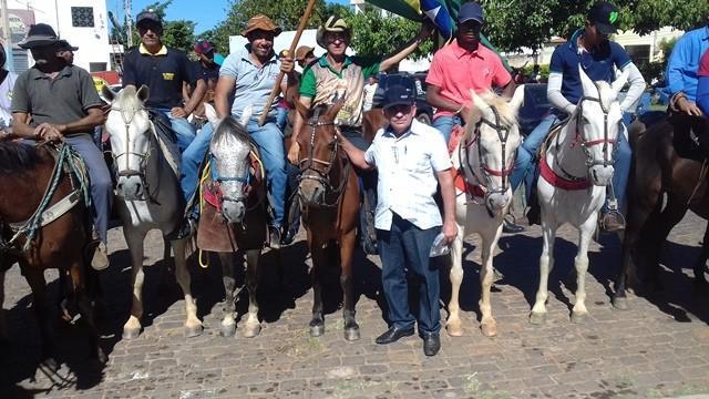 6ª Cavalgada de Dom Expedito Lopes - Imagem 43