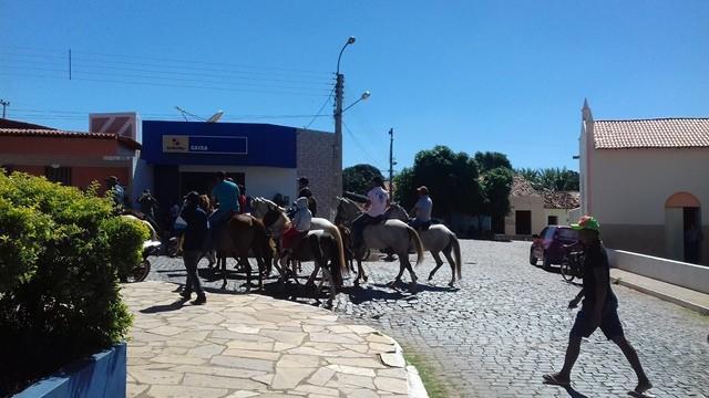 6ª Cavalgada de Dom Expedito Lopes - Imagem 72