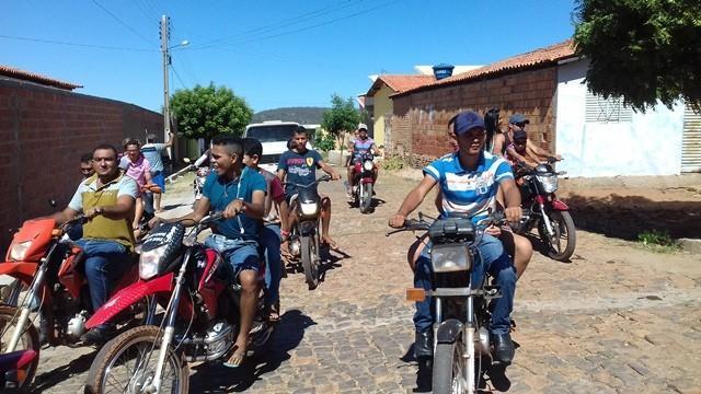 6ª Cavalgada de Dom Expedito Lopes - Imagem 86