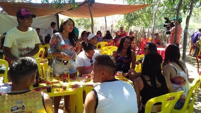 6ª Cavalgada de Dom Expedito Lopes - Imagem 130