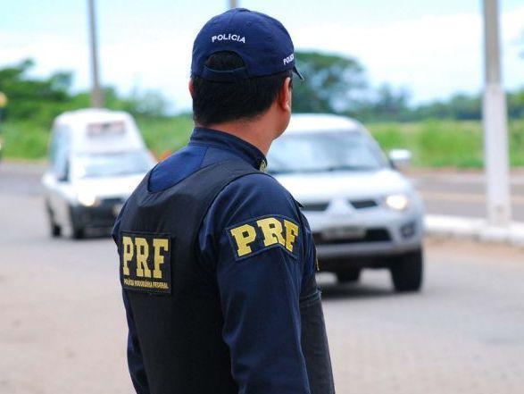 PRF reduz policiamento em estradas por falta de verbas
