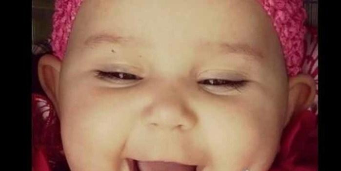 Mãe publica foto de bebê com piercing e causa polêmica
