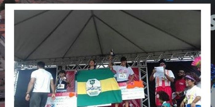 Atleta buritiense vence corrida em São Luís – MA