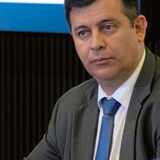 Diretor-Geral da Polícia Federal, Leandro Daiello