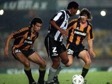 Em sua participação na Libertadores,Botafogo segue quebrando marcas