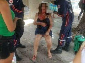 Garoto de 14 anos é acusado de esfaquear a avó e a tia no litoral