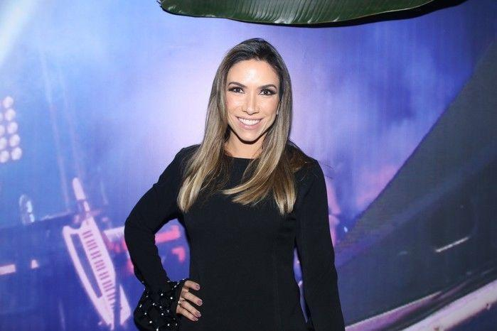Patricia Abravanel