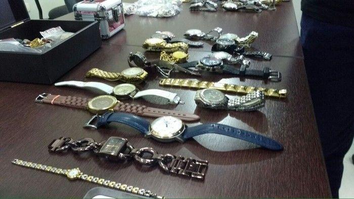 Garota de programa é presa por assaltar casas de luxo em São Paulo