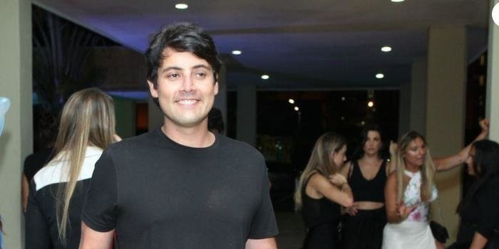 Bruno De Luca é condenado por chamar recepcionista de favelado