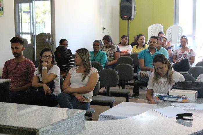 Comunidade participa de Audiência Pública da Saúde Municipal (Crédito: José Carlos da Silva)