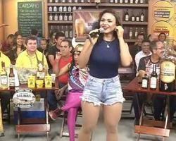 BUTIQUIM: Lene Silva anima sua sexta-feira
