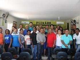Secretaria Municipal de Saúde Realiza Audiência Pública
