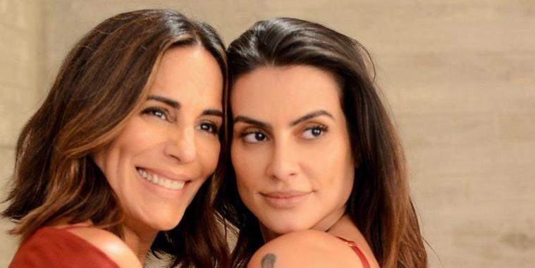 """Cleo Pires diz que mãe não se assusta com polêmicas: 'Sexo é tabu"""""""