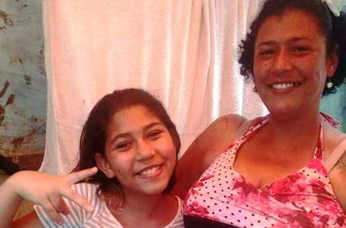 Garota foi encontrada morta em Santos   (Crédito: Reprodução/Facebook)