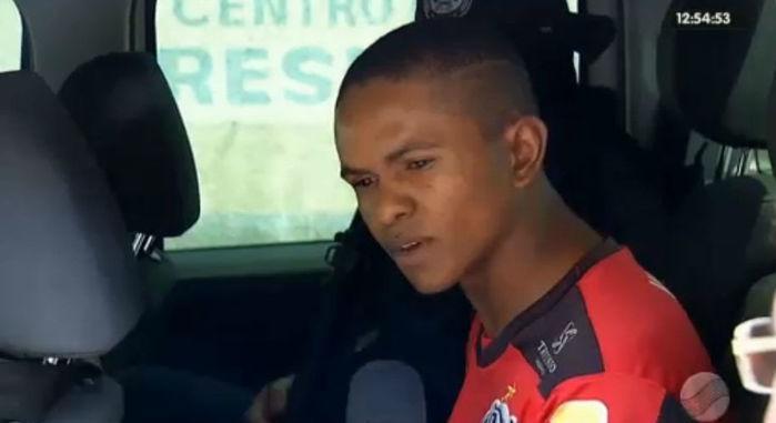 Maciel Costa Oliveira (Crédito: Rede Meio Norte)