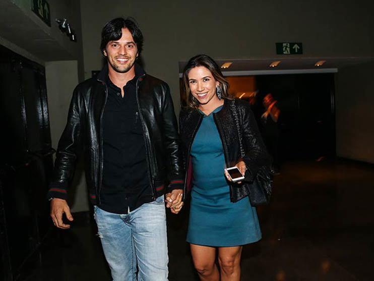 Fábio Faria e Patricia Abravanel tentam anular parte de delação