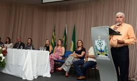 Prefeitura empossa novos conselheiros municipais vinculados à SETAS