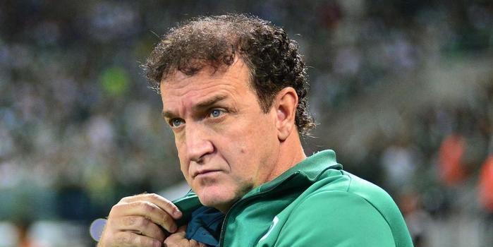 Cuca diz que pediu para deixar o Palmeiras; saiba mais!