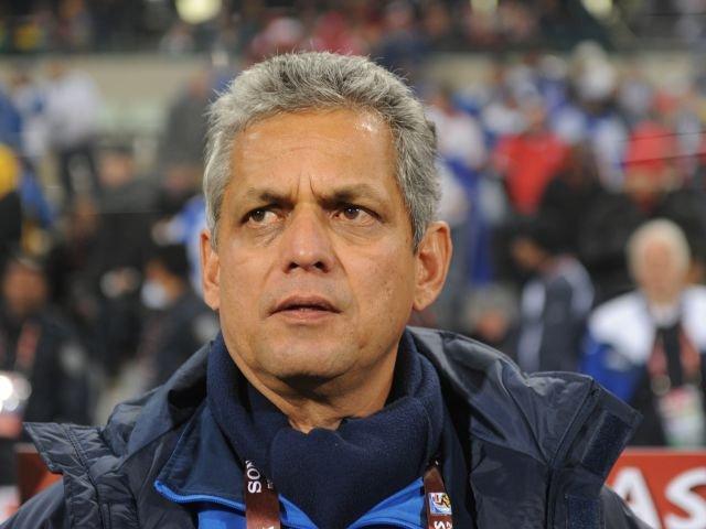 Técnico Reinaldo Rueda é esperado no domingo pelo Flamengo