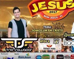 Marcha para Jesus acontece neste sábado e deve reunir milhares