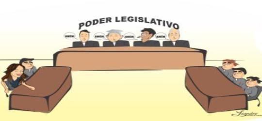 Em Sessão surpresa, vereadores aprovam Projeto do Executivo
