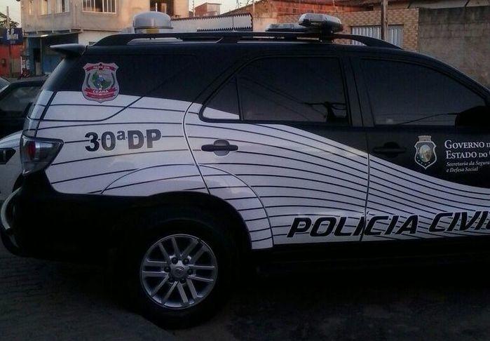 Polícia Civil vai investigar o crime (Crédito: (SSPDS)