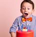 Soprar velas aumenta bactérias do bolo em 1400%, revela estudo