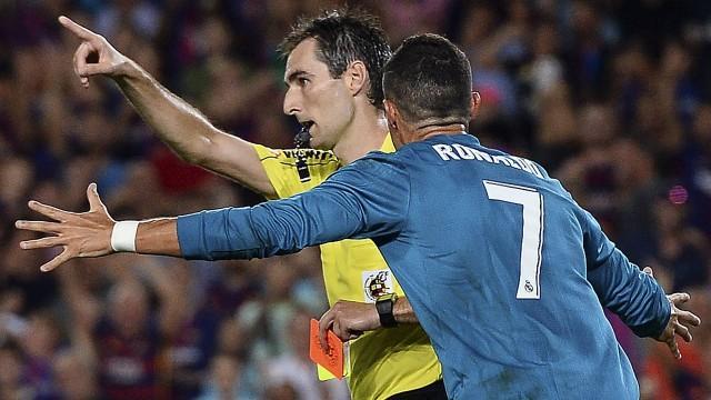 Quem é melhor: Real Madrid ou Barcelona? Vote no duelo