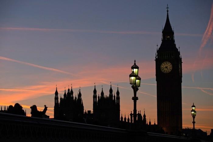 Big Ben (Crédito: Reprodução)