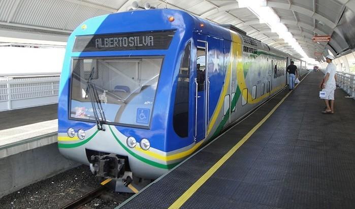 Aquisição de três VLTs vai melhorar transporte público (Crédito: viatrolebus)