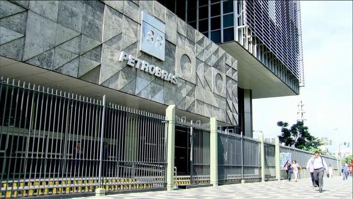 Petrobras (Crédito: Reprodução)