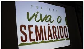 Curso de Formação- Projeto Viva o Semiárido