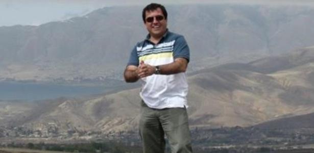 José Monzalvez era caçador profissional.  (Crédito: Reprodução)