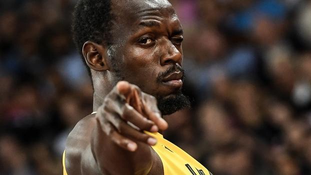 Usain Bolt (Crédito: Getty)