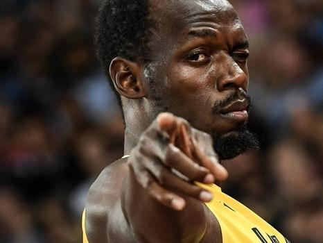 Bolt descarta volta às pistas e diz que não tem arrependimentos