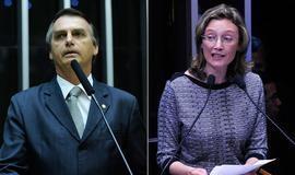 STJ mantém condenação de Jair Bolsonaro por ofensas à deputada