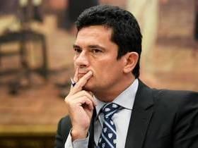 Juiz Sérgio Moro garante que não será candidato à Presidência