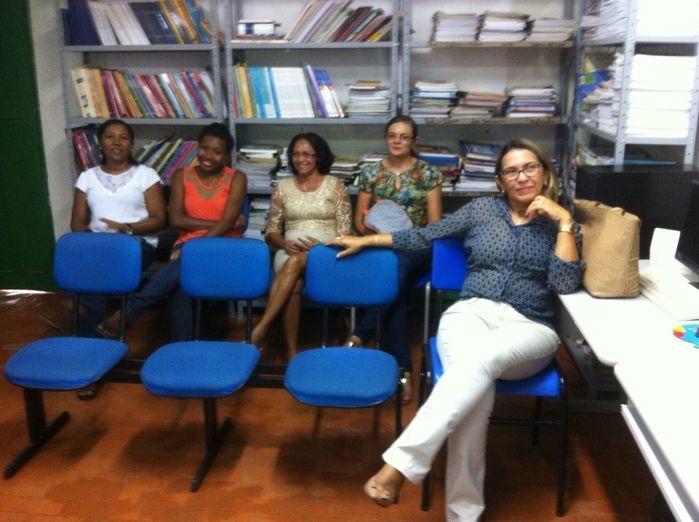 Secretária de Educação faz reunião para criação de Fórum Permanente - Imagem 4