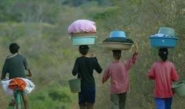 Estudo diz que 4,1 milhões entraram na faixa de pobreza no Brasil